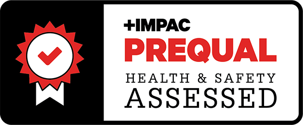 Impac Prequal Health & Safety Assessed